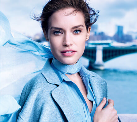 Le complexe anti-pollution Clarins