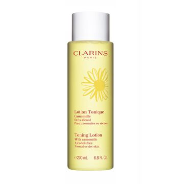 Toning Lotion With Camomile - Normal to Dry
