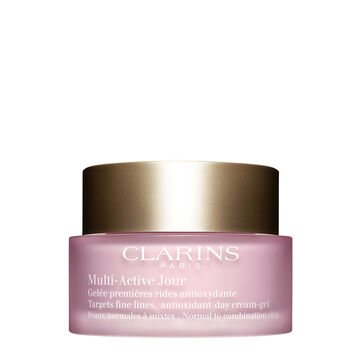 Multi-Active Day Gel – Antioxidant & Targets Fine Lines Normal to combination skin