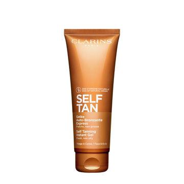 Self-Tanning Tinted Gel 125 ml