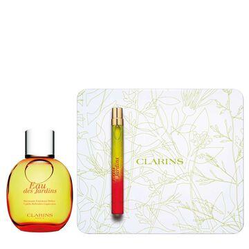 Refreshing Eau Des Jardins Collection
