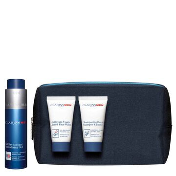 ClarinsMen Essentials