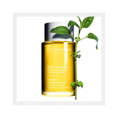 Contour Body Treatment Oil