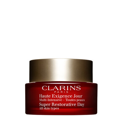 Super Restorative Day Cream 'All Skin Types'