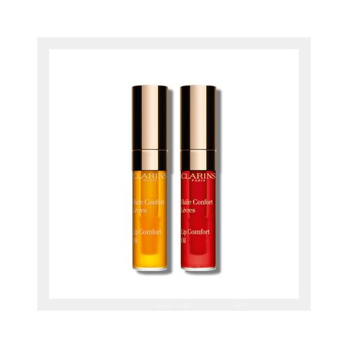 Pick & Love Lip Comfort Oil Duo