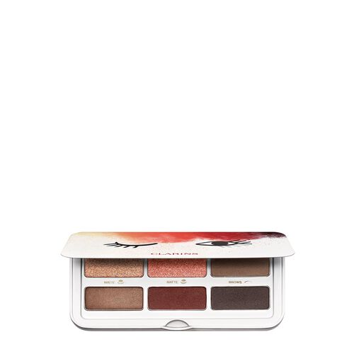 Ready in a Flash Palette