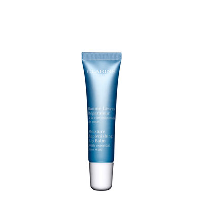 Moisture Replenishing Lip Balm 15 ml