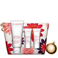 Moisturising Body Collection