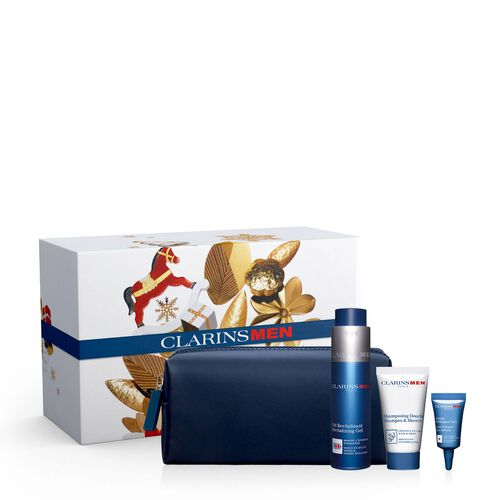 ClarinsMen Anti-Ageing Collection