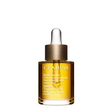 Santal Face Treatment Oil Retail 30Ml