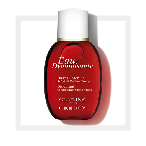 Eau Dynamisante Fragranced Gentle Deodorant