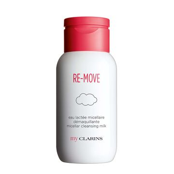 My Clarins REMOVE Micellar Cleansing Milk