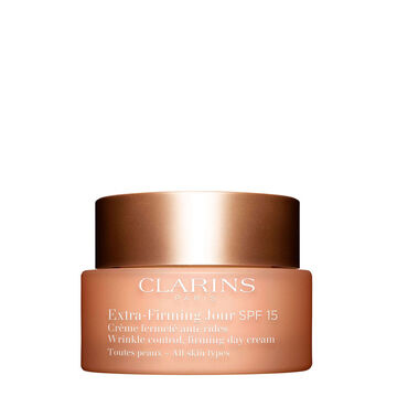 Extra-Firming Day SPF 15 All Skin Types