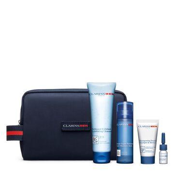 ClarinsMen Expert moisturising care set
