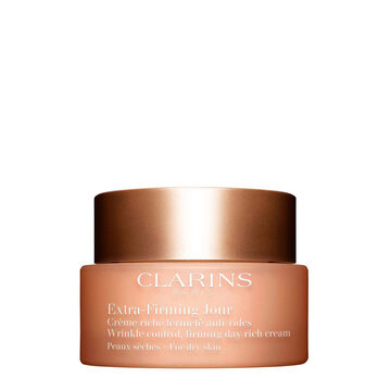 Extra-Firming Day Rich Cream for Dry Skin
