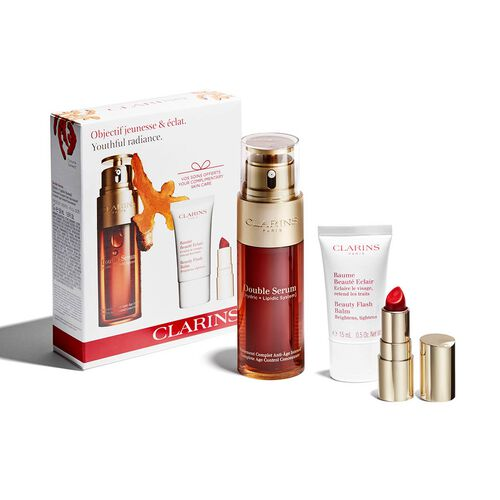 Double Serum 50ml Collection