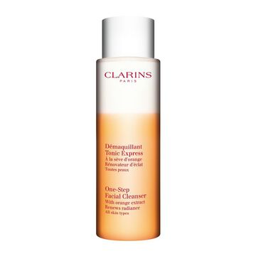 One-Step Facial Cleanser - All Skin Types