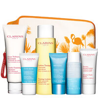 Hydrating Cleansing Kit