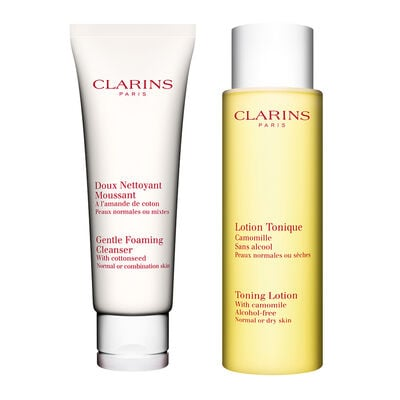 Cleansing Duo - Normal/Combination