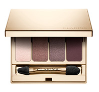 4-Colour Eye Palette 02 Rosewood