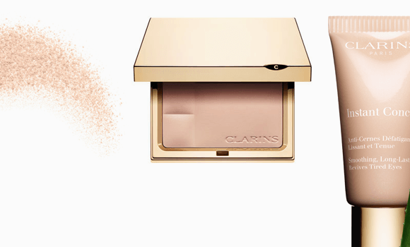 The make-up bag for expectant mothers