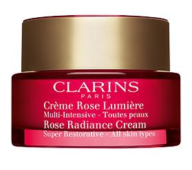 Rose Radiance Cream Pack