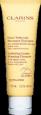 Hydrating Gentle Foaming Cleanser