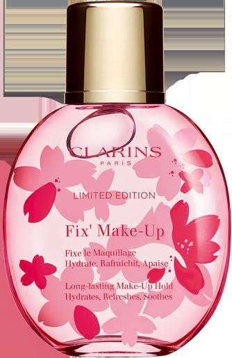 Fix Make-Up + Illustration packshot