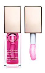 Instant Light Lip Comfort Oil 02 Raspberry