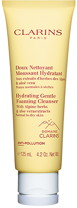 Hydrating Gentle Foaming Cleanser