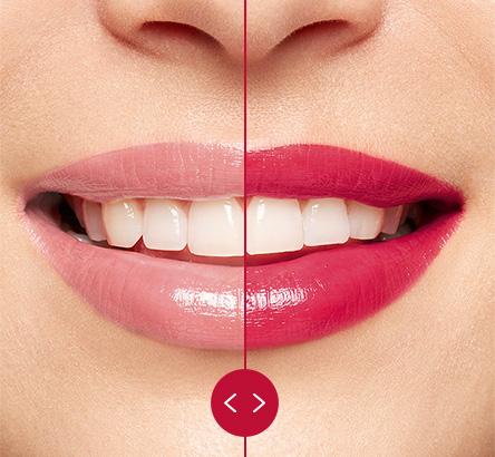Visuel bouche