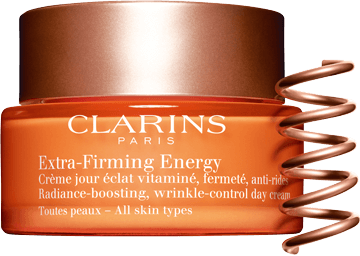 Extra-firming energy day cream