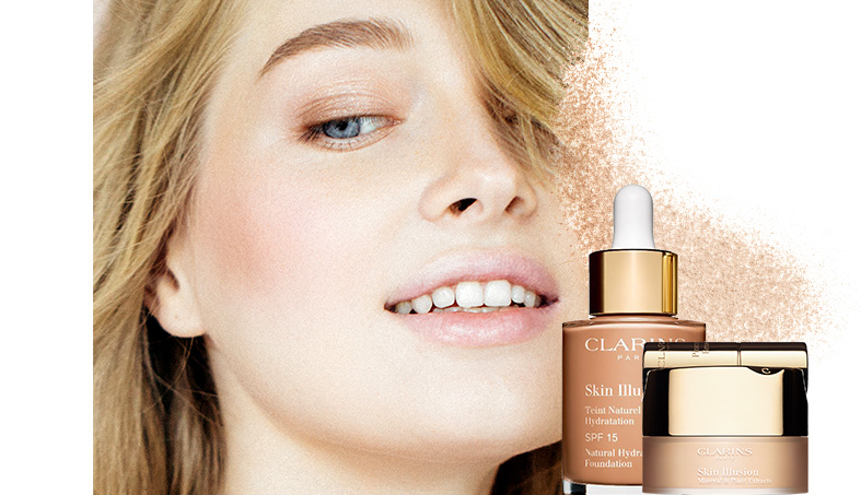 Gotta-have flawless supermodel skin