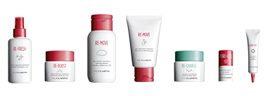 Discover an all-new generation of skincare for ages 18 to 29!