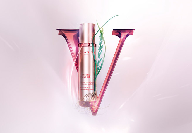 New V Shaping Facial Lift Serum