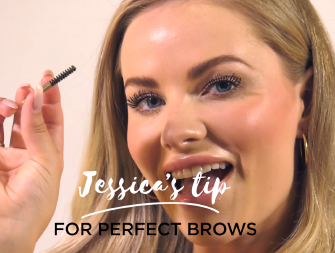 Jessica Make-up tip