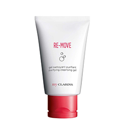 myClarins RE-MOVE Purifying Cleansing Gel