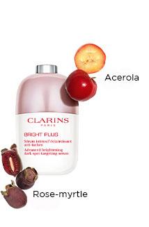 Advanced Brightening Dark Spot-Targeting Serum
