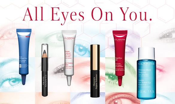 Eye care gift