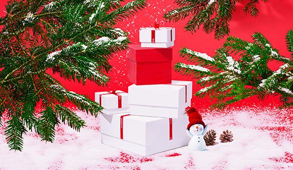 25% off gift sets