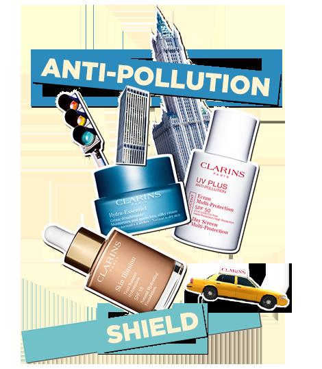 ANTI-POLLUTION SHIELD