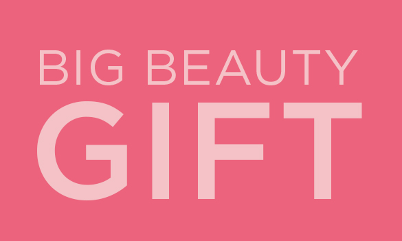 Big Beauty Gift