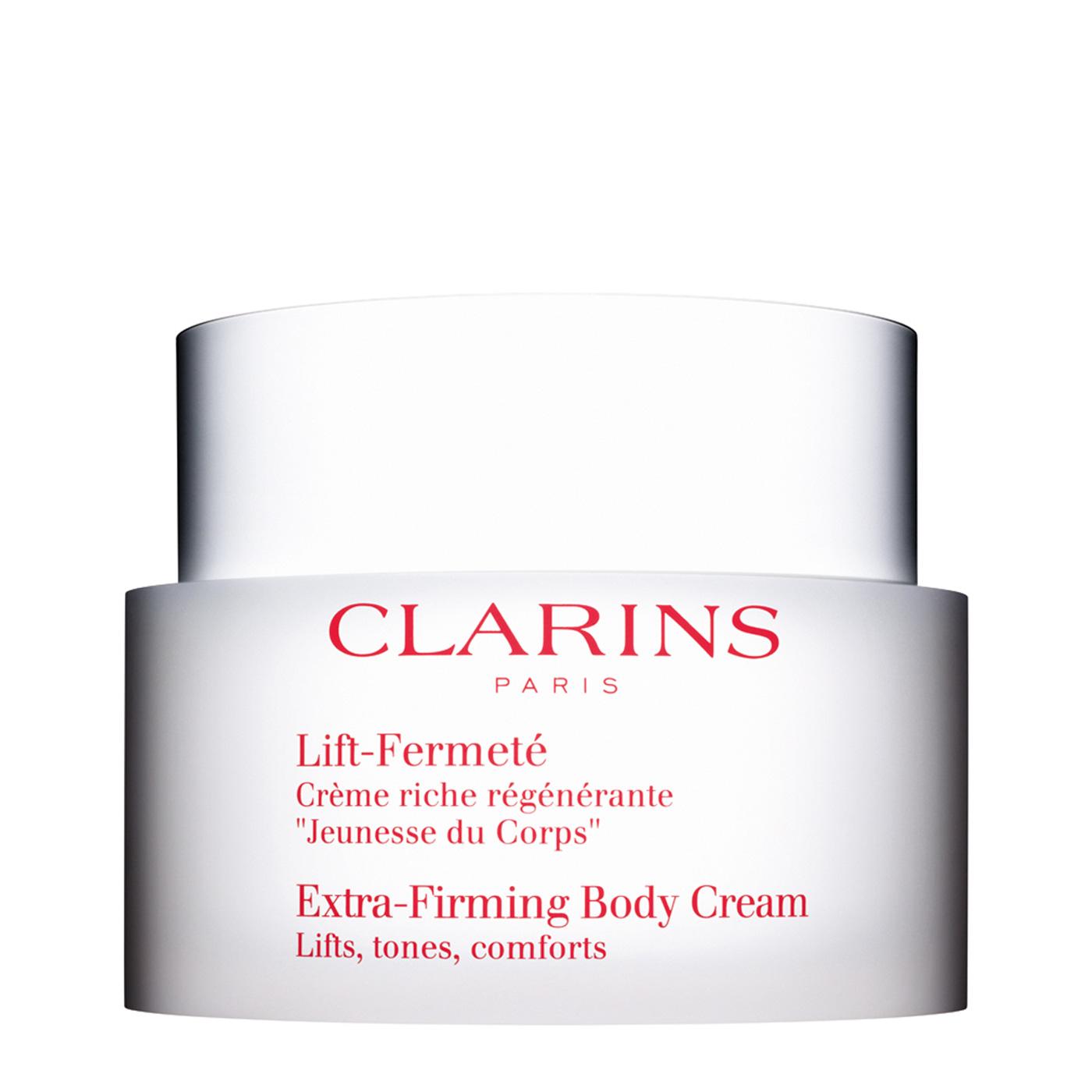 Dejlig Extra-Firming Body Cream, lifts, tones, comforts, Body   Clarins TQ-75