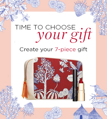 Time to Choose Your Gift