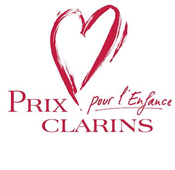 Prix Clarins logo